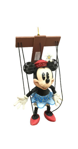 Marionettes Minnie