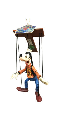 Marionettes Goofy