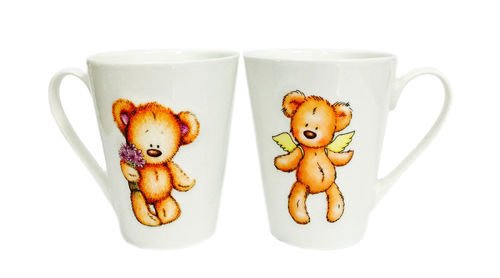 Set 2 Becher TEDDY