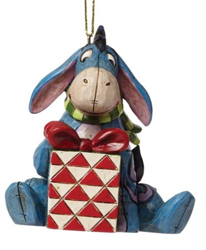 Eeyore - Hanging Ornament