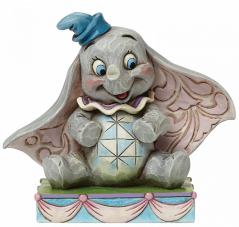 Baby Mine (Dumbo Figur)