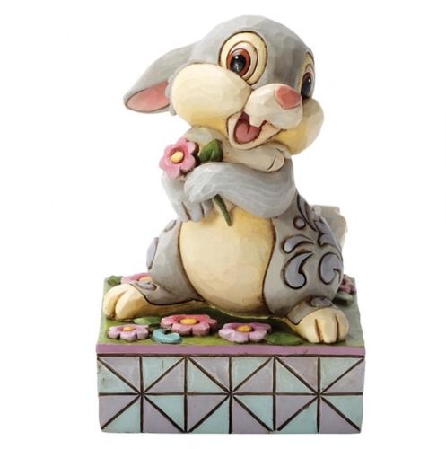 Spring Has Sprung (Thumper Figure)