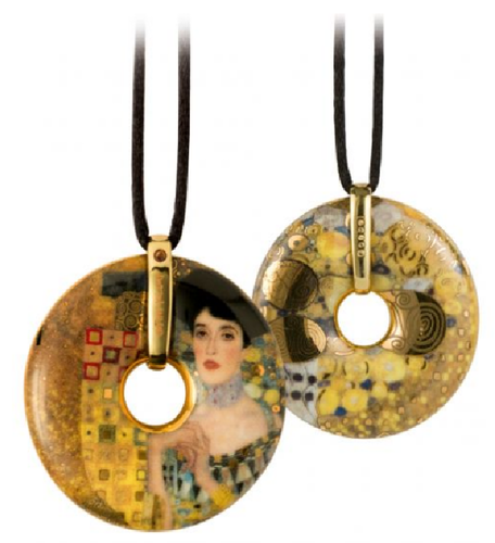 Adele Bloch-Bauer Necklace